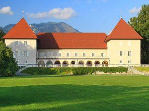 Incredible Slovenia_Castles_Brdo
