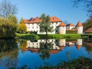 Incredible Slovenia_Castles_Otočec2