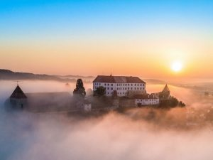 Incredible Slovenia_Castles_Ptuj_castle