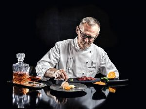 Incredible Slovenia_Food&Wine_the famous Slovenian Cheef Janez Bratovž6
