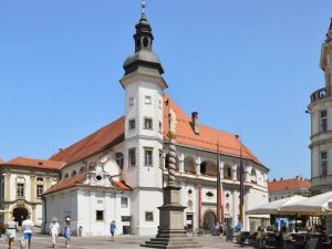 Incredible Slovenia_castles_maribor_city castle