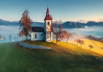 Incredible Slovenia_Churches-Monasteries_500